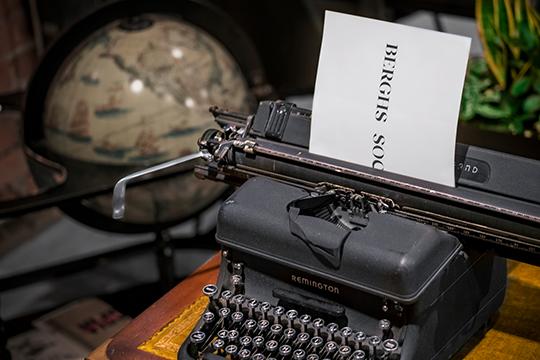 Storytelling – en kurs i metodiken